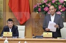 Premier de Vietnam ordena contramedidas más estrictas contra COVID-19