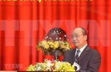 Premier de Vietnam urge a impulsar reforma del sector arancelario