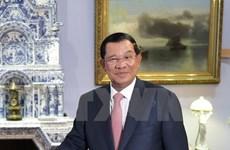 Camboya espera cerrar tratado de libre comercio con China en noviembre