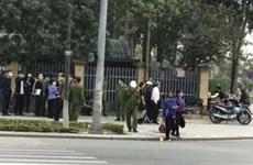 Descartan contagio del COVID-19 en sudcoreano fallecido en Vietnam