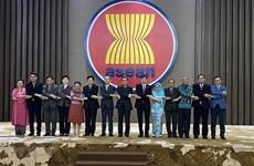 Destacan éxitos de la cooperación ASEAN + 3