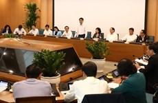 Plantea Hanoi soluciones para el desarrollo socioeconómico