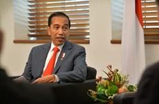 Estados Unidos muestra interés en proyecto de desarrollo de Indonesia