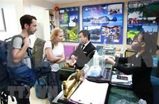Refuerza Hanoi el control de turistas procedentes de zonas afectadas por el COVID-19