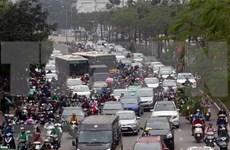 Disminuyen en Vietnam los accidentes de tráfico