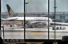 Singapore Airlines frena contrataciones ante riesgo del COVID-19
