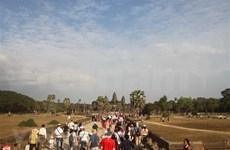 Camboya gana 4,92 mil millones de dólares del turismo en 2019