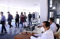 Intensifica Laos medidas preventivas contra el COVID-19 antes de cumbres regionales