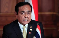 Primer ministro tailandés supera moción de censura