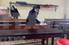 Refuerza Vietnam labor preventiva para combatir COVID-19