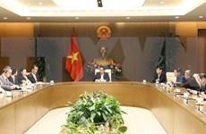 Organizaciones internacionales aprecian labor de Vietnam en lucha contra coronavirus
