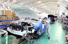 Vietnam considerado como centro comercial para Asia Oriental