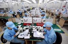 Goza Vietnam de superávit comercial de 100 millones de dólares en febrero