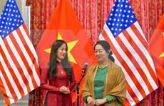 Vietnam patrocina intercambio cultural de ASEAN en EE.UU.