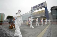 Hanoi pide apoyo de Seúl a víctima vietnamita de coronavirus en Corea del Sur