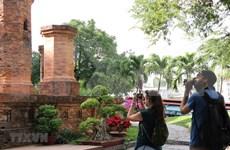 Recibe Vietnam 3,23 millones de visitantes extranjeros