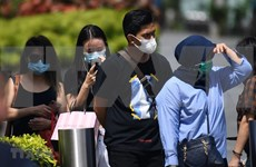 Considera Singapur medida financiera para enfrentar COVID-19