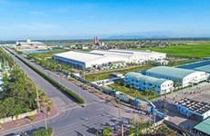 Aprueba Vietnam planificación de zona económica en provincia de Nghe An