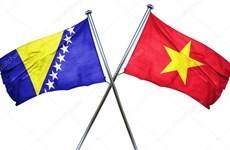 Felicita Vietnam a Bosnia y Herzegovina por Día de la Independencia