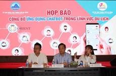 Lanzan aplicación Chatbot Messnow para Centro Médico en ciudad vietnamita de Da Nang