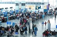 Suspenden aeropuertos vietnamitas recepción de vuelos desde Corea del Sur