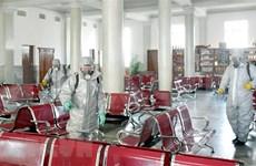 Pide Vietnam tratamiento efectivo de su ciudadano infectado con COVID-19 en Corea del Sur