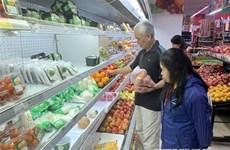 Crecen ingresos por ventas minoristas y servicios de Vietnam