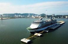 Invierten en Vietnam casi siete millones de dólares para construir puerto de pasajeros de Con Dao