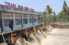 Banco Mundial apoya suministro de agua potable en Delta del Mekong