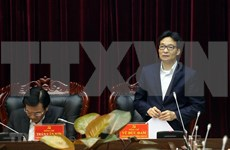Vietnam mantiene la vigilancia para prevenir expansión del COVID-19