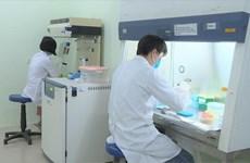 Vietnam se libra de importar kits de prueba rápida para el COVID-19