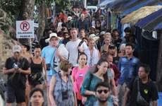Indonesia aplaza aplicación de paquete de estímulo turístico