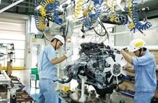 Producción industrial de Vietnam crece un 6,2 por ciento en primer bimestre del año