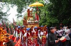 Limitarán afluencia masiva en Festival del Templo Hung en Vietnam