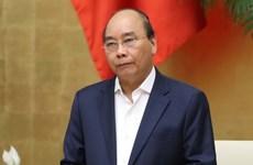 Premier vietnamita pide brindar  máxima asistencia a la producción y negocios