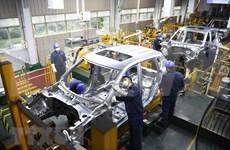 Filipinas reporta señales positivas en sector manufacturero