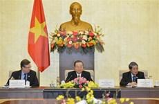 Vietnam y Estados Unidos abogan por una mayor cooperación económica
