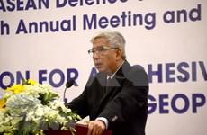 Inauguran en Vietnam reunión de Red de Instituciones de Seguridad de ASEAN