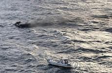Corea del Sur confirma identidad de marineros vietnamitas desaparecidos en accidente de barco