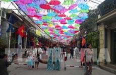 Hanoi busca promover el desarrollo de aldeas artesanales