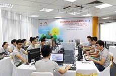 Posponen en Hanoi torneo internacional de seguridad cibernética por COVID-19