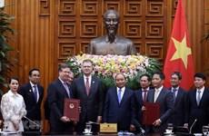Vietnam es un país seguro, afirma premier Nguyen Xuan Phuc