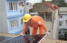Vietnam pone en operación más de 24 mil proyectos de energía solar en techos