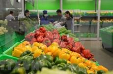 Aumentan exportaciones de verduras y frutas de Vietnam a Estados Unidos