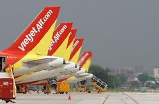 Suspenderá Vietjet Air vuelos entre Vietnam y Corea del Sur