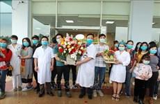 Ensalza Sputnik éxitos de Vietnam en lucha contra COVID-19