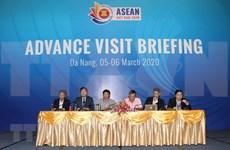 Vietnam listo para celebrar la 36 Cumbre de la ASEAN