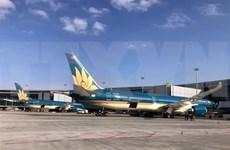 Garantiza Vietnam Airlines cumplimento con las regulaciones preventivas de COVID-19