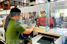 Encuentra Vietnam al pasajero que viajó con el japonés infectado de coronavirus