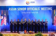 Emprenden debate sobre establecimiento de Visión de la ASEAN después de 2025